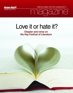 mag book cover