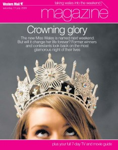 mag crown cover