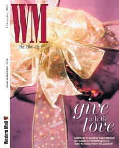 mag gift cover