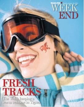 mag ski cover