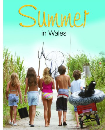 summer cover