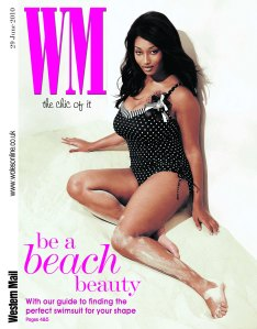 wm beach cover