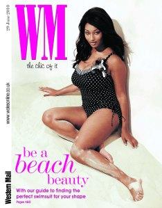 wm beach cover