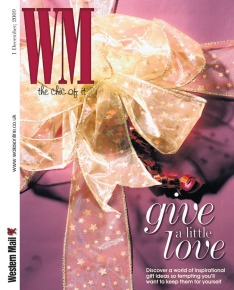 WM GIFT COVER