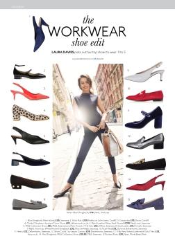 SL Shoes