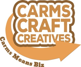 CMB CRAFT LOGO stretched