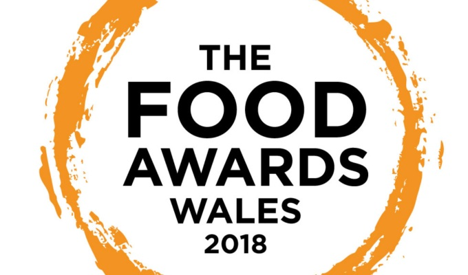 West Wales Shines at the Food Awards Wales 2018